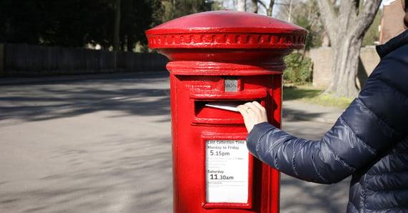 Skillcast Success Stories Royal Mail