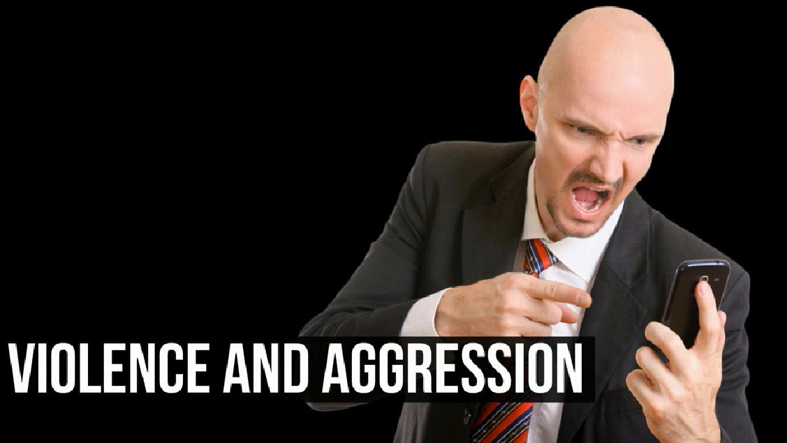 Violence & Aggression