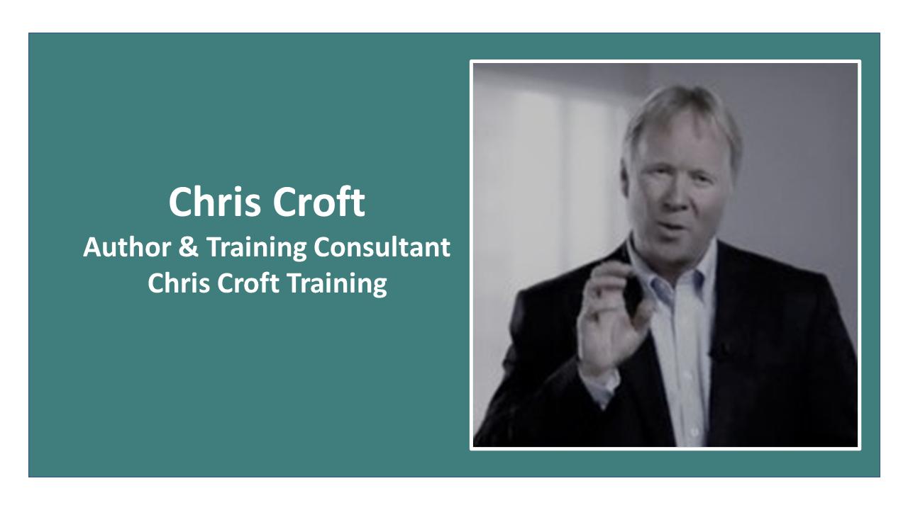 Chris Croft