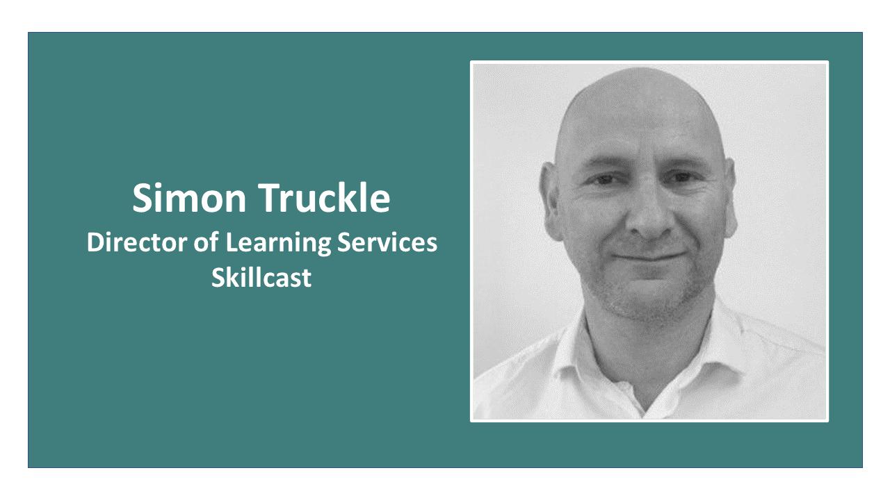 Simon Truckle