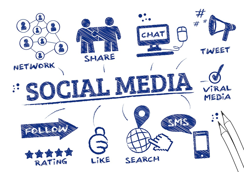 stay compliant when using social media
