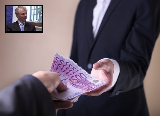 what does the bribery act mean for businesses