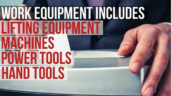 Work Equipment