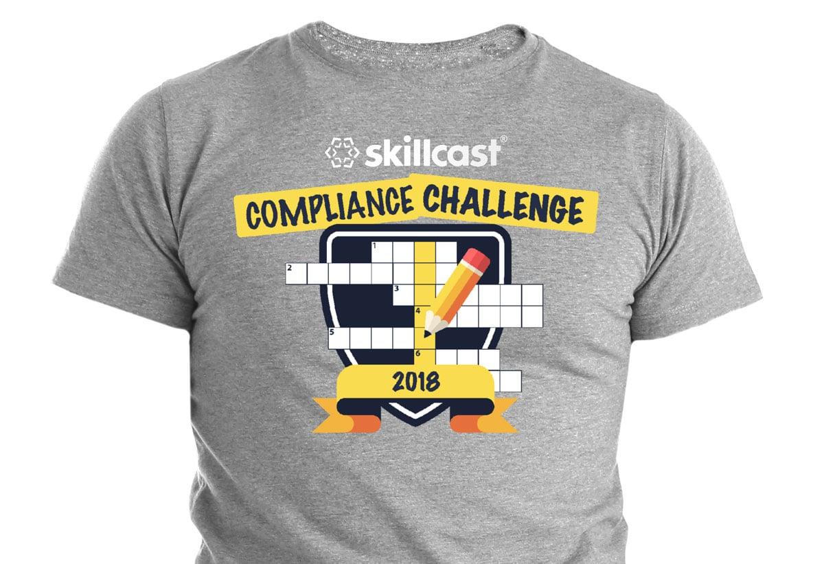 compliance_crossword_challenge_2018_tshirt