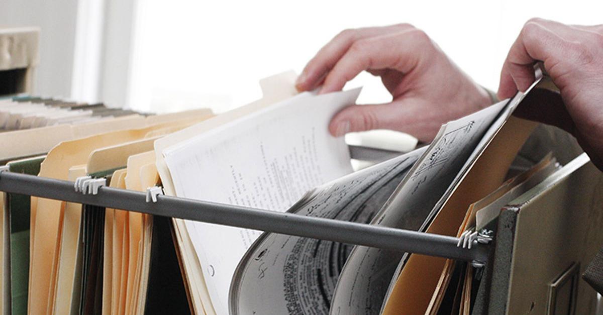 Records Management Training Course