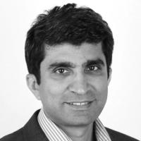 Vivek Dodd - CEO