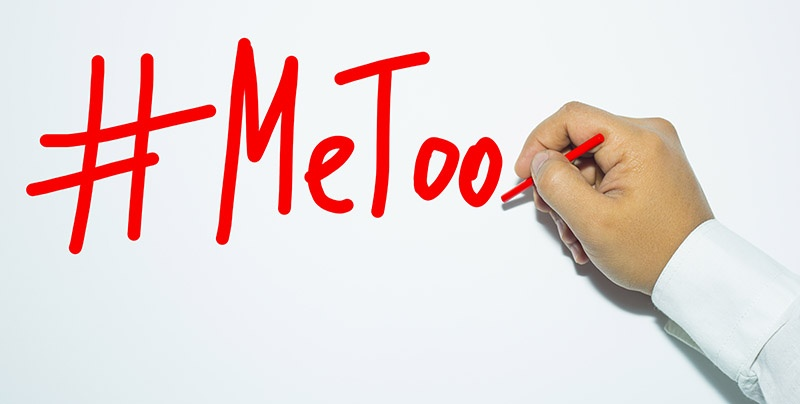 How One Man Can Expose Weaknesses in your Workplace Harassment Policy