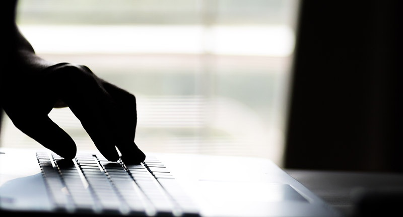 Are You Doing Enough? 5 Ways to Protect Yourself From Online Hackers