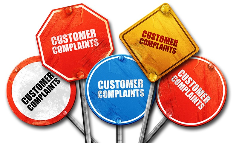8 top tips for handling customer complaints