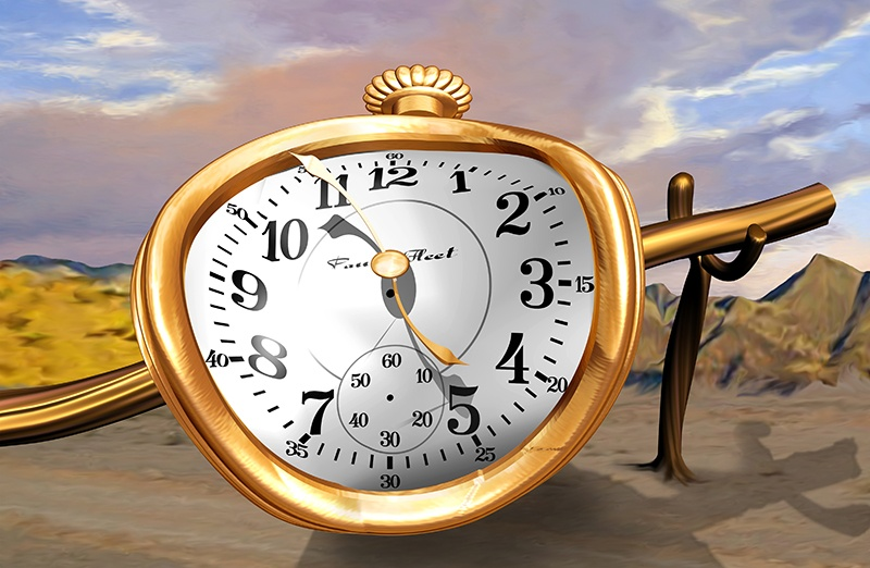 10 Ways To Improve Your Time Management Skills