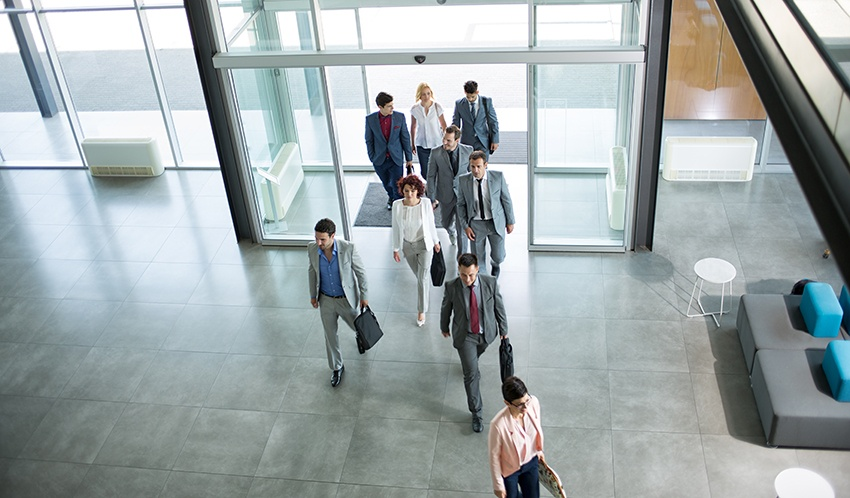 8 ways to be more professional at work