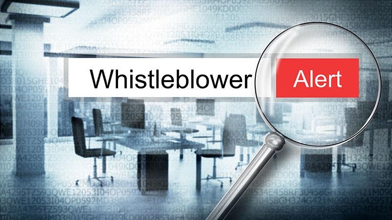 Isn't it time UK companies paid whistleblowers?