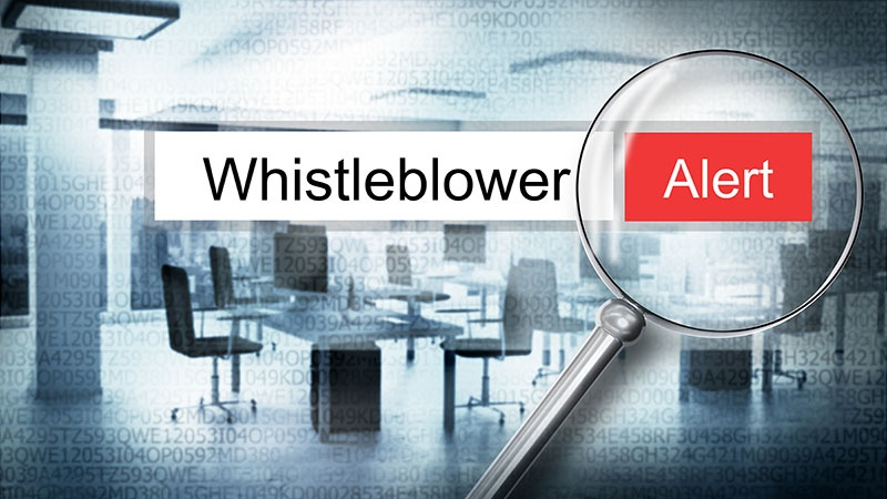 Isn't it time UK companies paid whistleblowers?