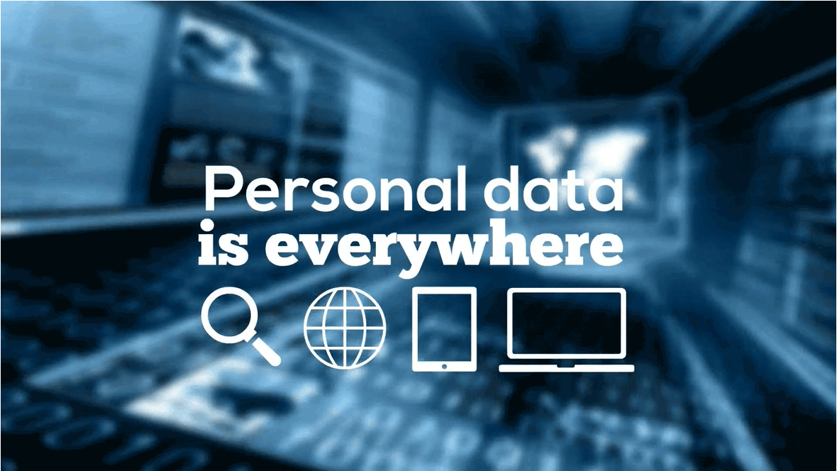 Express: Data Protection