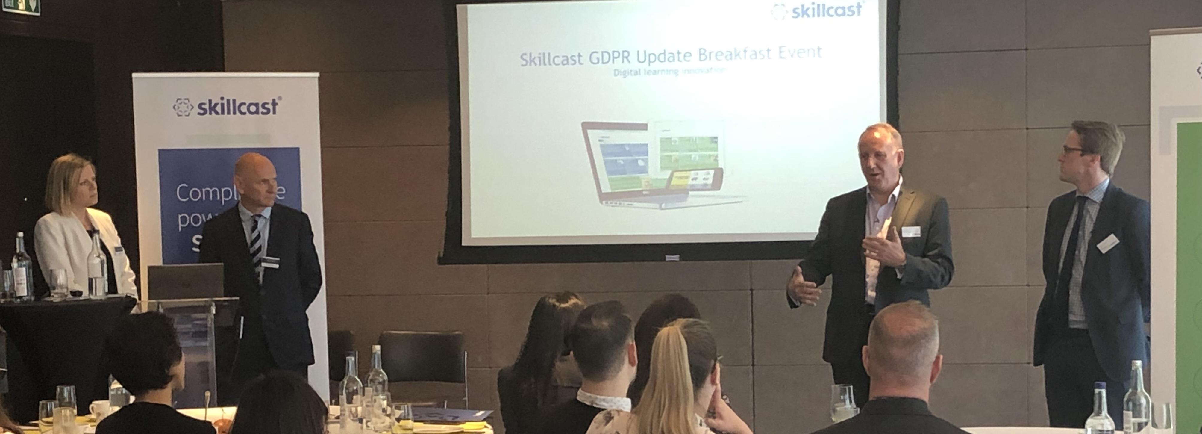 Skillcast_GDPR_event