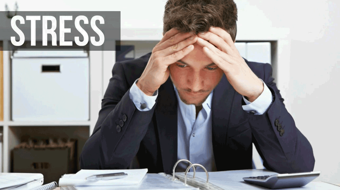 Work-related Stress Course