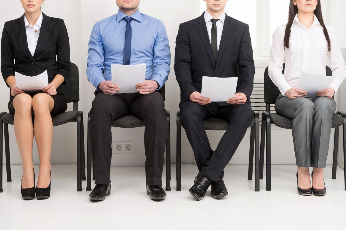 Microlearning: Corrupt Hiring Practices