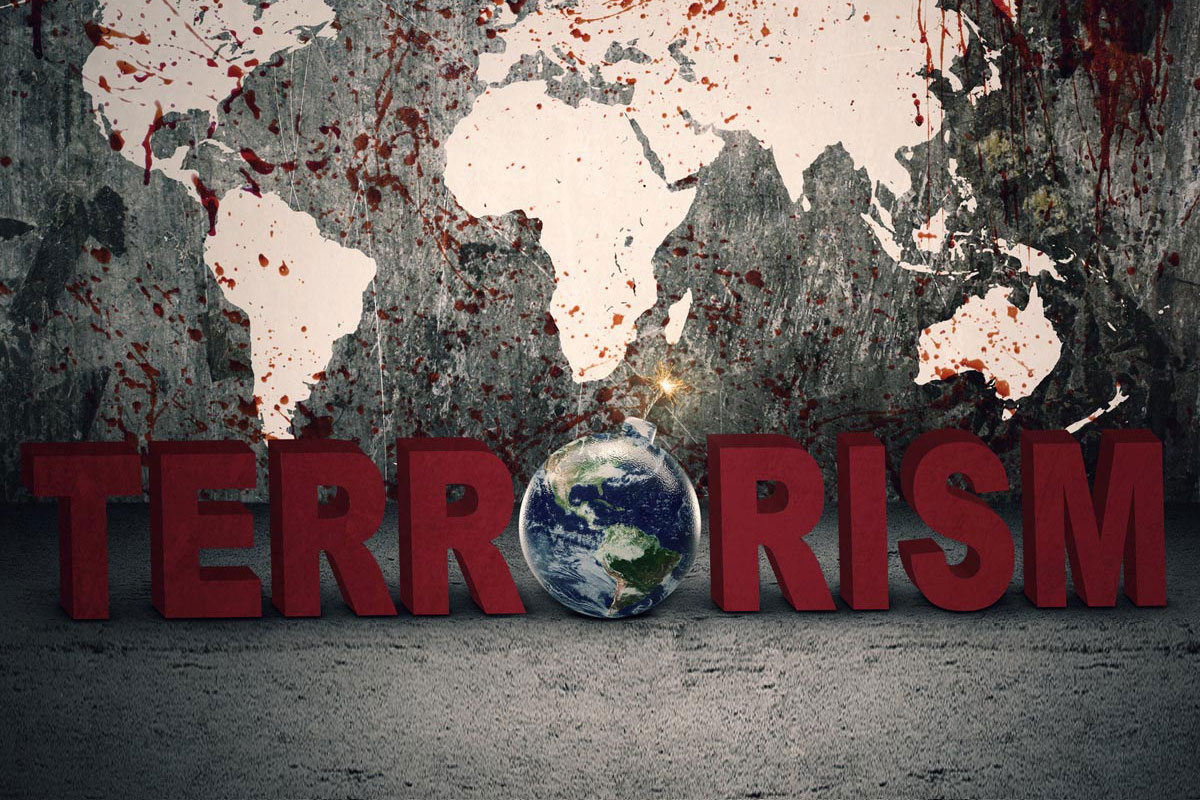 iExpress: Terrorist Financing